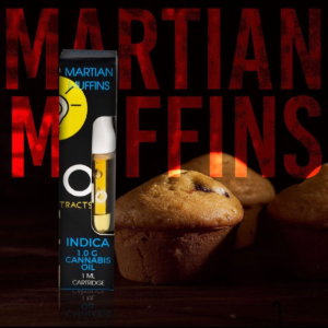 Glo Extract Martian Muffin