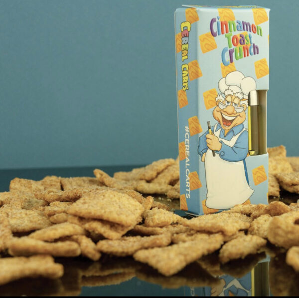 Cinnamon Toast Crunch Cereal Carts, cereal carts cinnamon toast crunch cartridge, vape carts for sale,cereal carts for sale