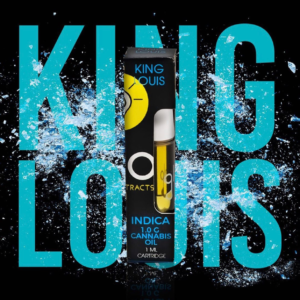 Glo Extract King Louis